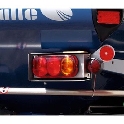 Bogballe 6970-20 Rear Lights L Line