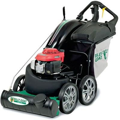 Billygoat MV650SPH Vacuum