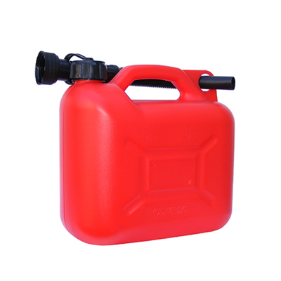 Red Jerrycan 5Ltr