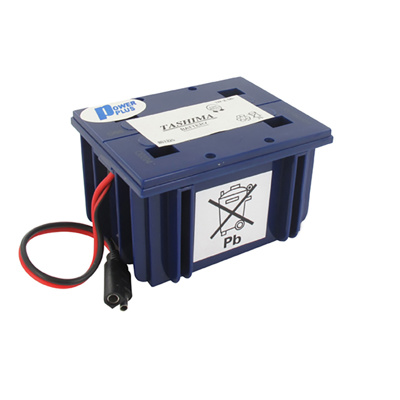 12v Battery Fits Walk Behind Mowers