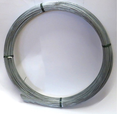 12G High Tensile Wire