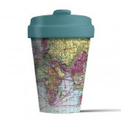 Bamboo Cup (Around the World)