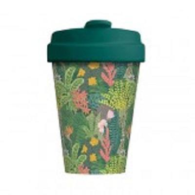 Bamboo Cup (Jungle Look)