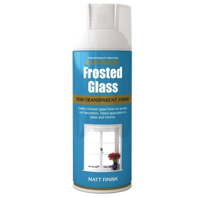 Frosted Glass Effect Aerosol (400ml)