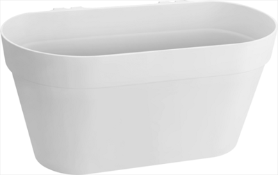 Loft Urban White Duo Pot (28cm)