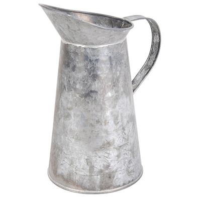 Old Style Duck Mouth Water Jug (zinc)