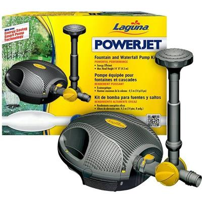 Laguna PowerJet 9000 Pond Pump