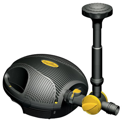 Laguna PowerJet 11000 Pond Pump