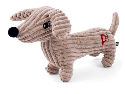 Dougie Deli Dog Toy