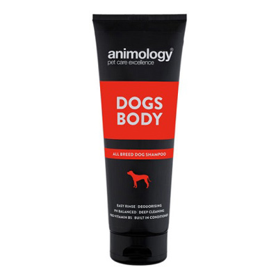 'Dogs Body' Dog Shampoo