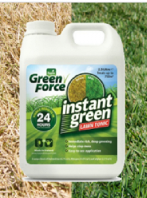 Instant Green Concentrate Lawn Tonic (5ltr)