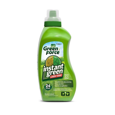 Greenforce Instant Green Lawn Tonic (1ltr)
