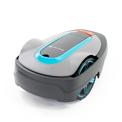 Gardena Robotic Mower Sileno City (250m2)