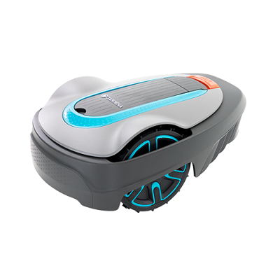 Gardena Robotic Mower Sileno City (500m2)