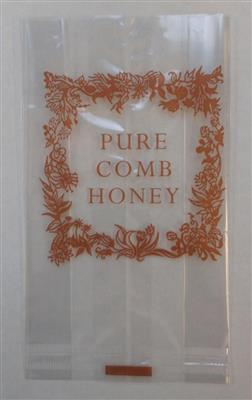 Honey Section Bags