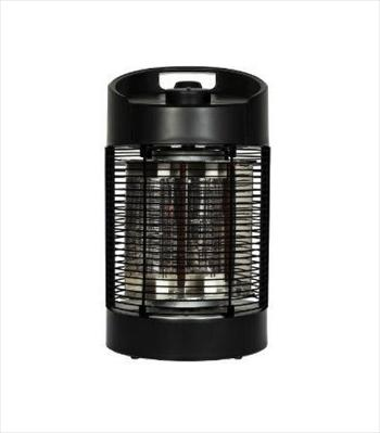 Nero Revolving Table Top Electric Heater