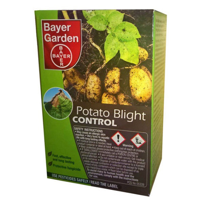 Potato Blight Control (100ml)