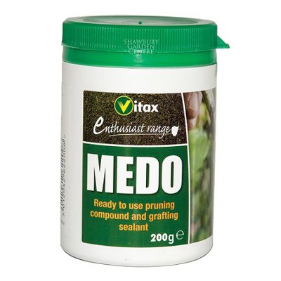 Medo Pruning Compound & Sealant (200ml)