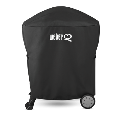 Weber Cover For Q1000/Q2000 With Stand Or Cart