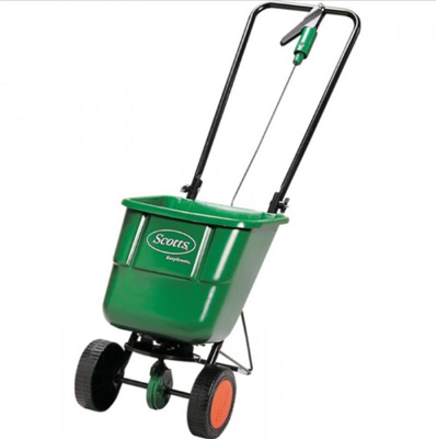 Evergreen Rotary Lawn Spreader