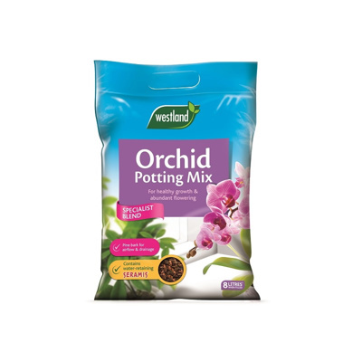 Orchid Potting Mix (8ltr)