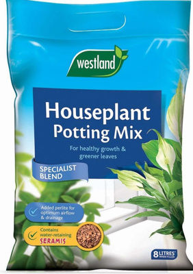 House Plant Compost (8ltr)
