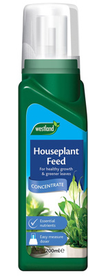 House Plant Feed Concentrate (200ml)