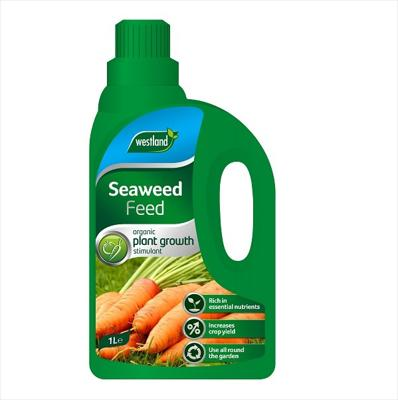 Liquid Seaweed Concentrate Feed 1ltr