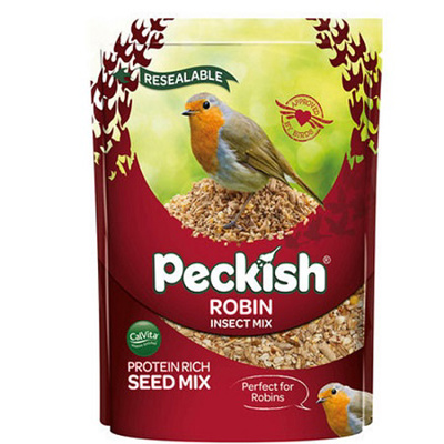 1kg Robin/Insect Seed