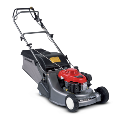 Honda HRD536 QXE Lawnmower