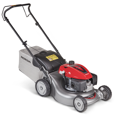 Honda HRG466 PKE Lawnmower
