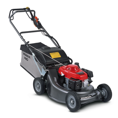 Honda HRH536 HXE Lawnmower