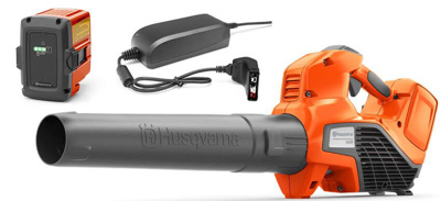 Husqvarna 120iB Battery Blower Kit