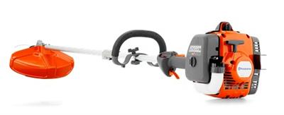 Husqvarna129LK Combi (inc. Trimmer Attachment)