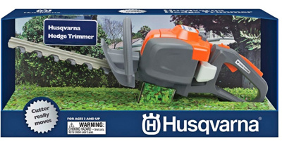 Husqvarna Toy Hedge Cutter