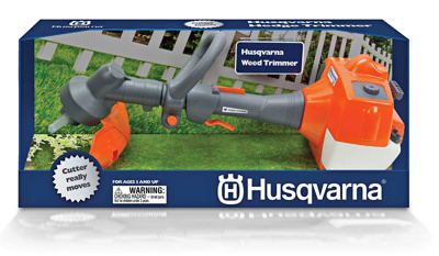 Husqvarna Toy Grass Trimmer