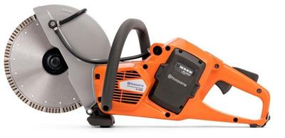 Husqvarna K535i Power Cutter