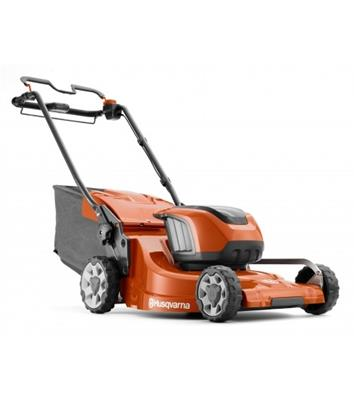 Husqvarna LC347VLi Lawnmower