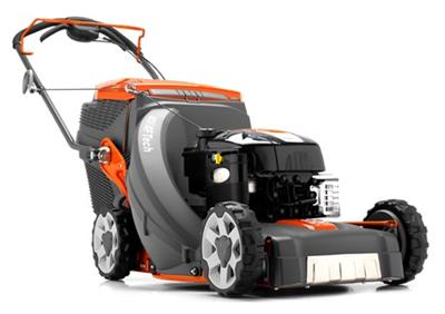 Husqvarna LC348Vi Lawnmower