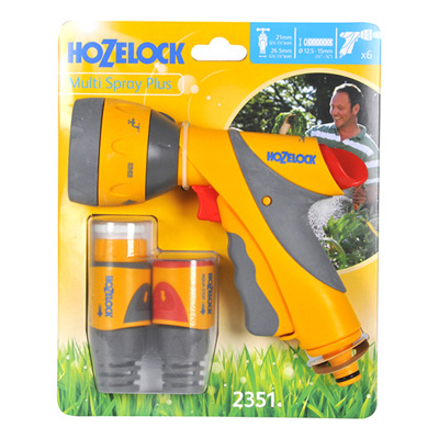 Multi-spray Plus Starter Set Hozelock