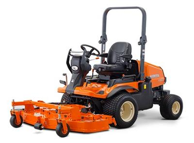 "Kubota F2890 Outfront Mower c/w 54"" SD Deck"