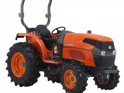 Kubota L1501HST Compact Tractor