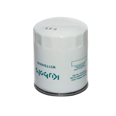 Kubota W21tsh6600 Hyd Oil Filter