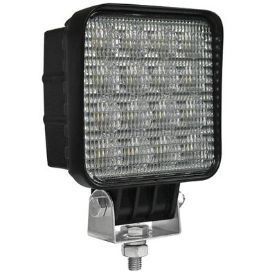 "247 4""Sq. Led Work Lamp 12-28V"
