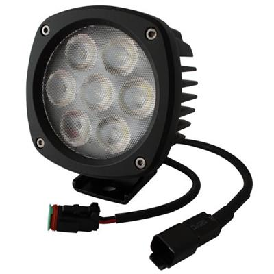 "247 4.3""35W LED WORKLAMP 9-32V"