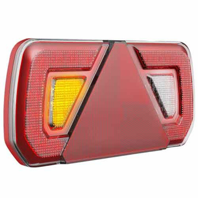 247 Comb.Tail Lamp Led Lh