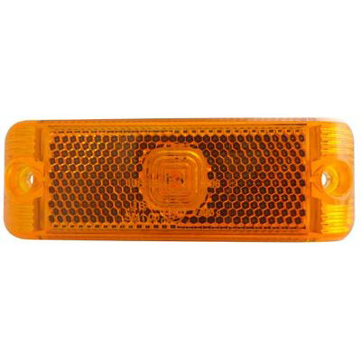 247 Amber Side Marker LED 12/24V