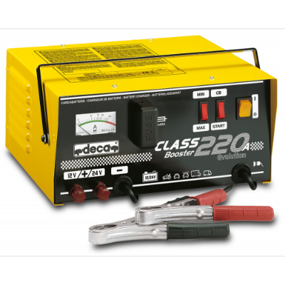 Led Global Class 220 Amp Booster