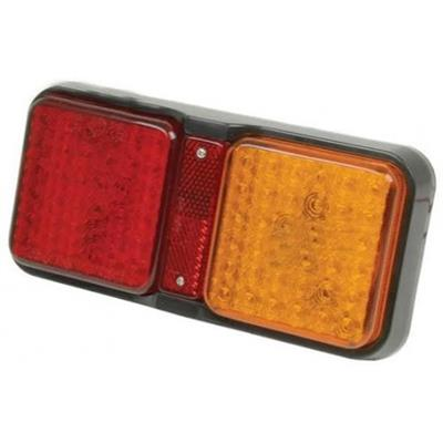 2 Pod Tail Light