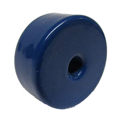McHale CEL00017 Blue Wheel Magnet